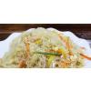 50, Vegetarische mihoen goreng met diverse groenten