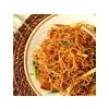 50a.Vegetarische Chin. Dunne Bami met diverse groenten